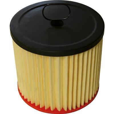 Scheppach Filterpatrone für Absauganlage HA1000