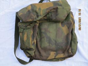 Haversack-Respirator-DPM-Gas-Mask-Bag-Plce-British-Army-Dated-1997-5