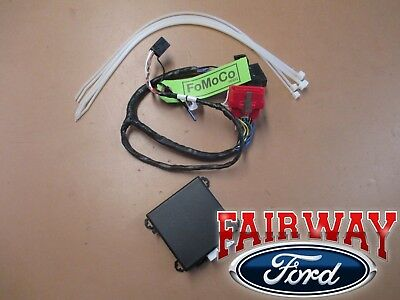 2011 thru 2015 Explorer OEM Genuine Ford Parts Scalable Security System Kit NEW