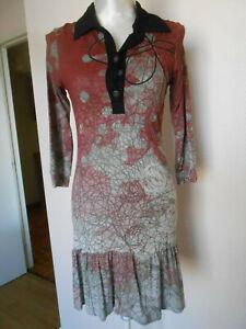 Robe Coloree Smash Taille S Ou 36 Ebay