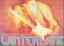 """JIMI HENDRIX EXPERIENCE """"Winterland"""" 8LP US Box Set sealed numbered"""