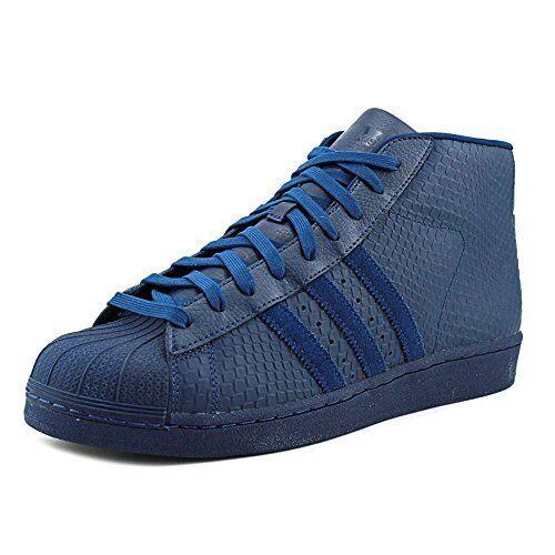 Vietnam 00-PRG1I4-IM Adidas Pro Modelo hombres usazul Zapatillas-elegir talla Color.
