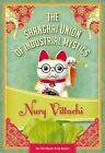 The Shanghai Union of Industrial Mystics: Feng Shui Detective #3 by Nury Vittachi (Paperback / softback, 2012)