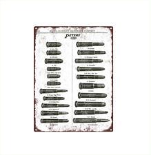 """Vintage Dupont Paint Colors Vintage Ad 10/"""" X 7/"""" Reproduction Metal Sign Z110"""