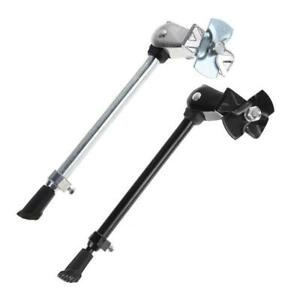 Mountain-Bike-Bicycle-Cycle-Kickstand-Support-Adjustable-Heavy-Duty