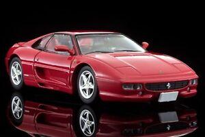 Tomytec-Tomica-Limited-Vintage-Neo-1-64-TLV-NEO-Ferrari-F355-Berlinetta-Red