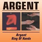 Argent/Ring Of Hands von Argent (2007)