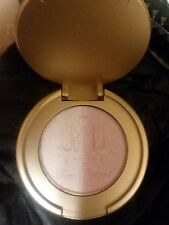 Too Faced Candlelight Glow Highlighting Powder in Rosy Glow 0.08 oz/ 2.5 g NWOB!