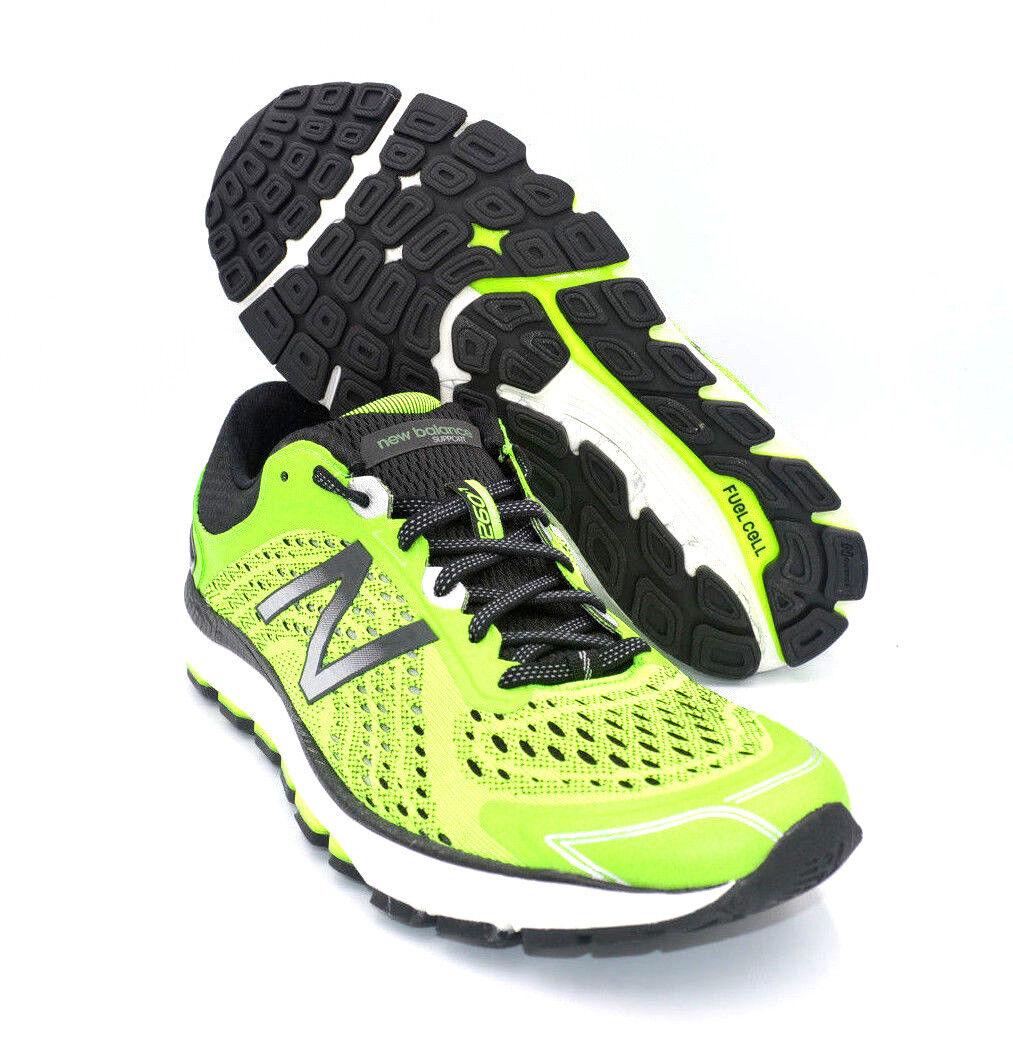 New Balance 1260v7 Energy Lime   nero Uomo Uomo Uomo Running scarpe [M1260GB7] Dimensione 9.5 c2c921