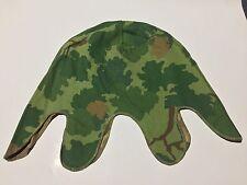 EARLY/ MID VIETNAM WAR US MITCHELL CAMO M1 HELMET COVER