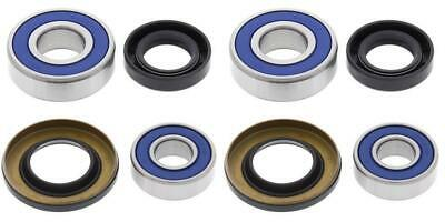 ALL BALLS All Bearing Kit for Front Wheels fit Polaris Trail Blazer 250 99-04