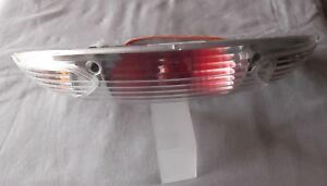 Genuine-Peugeot-Vivacity-2-Rear-Tail-Lamp-Light-PE760102-Fanale-Posteriore
