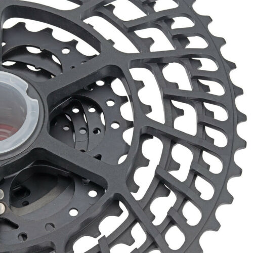 Bolany Bicycle MTB 11 Speed Cassette 11-52T SLR Wide Ratio Ultralight  Freewheel