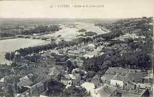58-CPA-Nevers-Valle-de-la-Loire