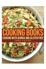 Cooking Books: Cooking with Quinoa and Gluten Free by Debra Laguire (Paperback / softback, 2013)