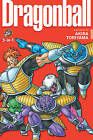 Dragon Ball (3-in-1 Edition), Vol. 8: Includes Volumes 22, 23 & 24: Volumes 22, 23 & 24 by Akira Toriyama (Paperback, 2015)