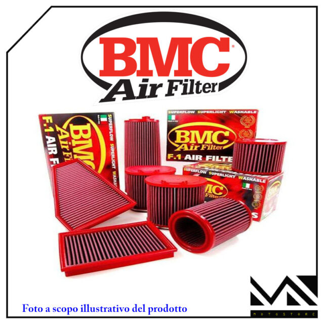 FILTRO DE AIRE DEPORTIVO BMC AIR POWER FAF53004 SUZUKI B-KING ABS 2007 AL 2012