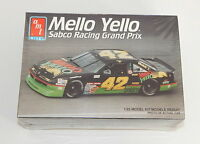 Sealed Mello Yello Sabco Grand Prix 1:25 Scale Model Amt Ertl 1991 R7868