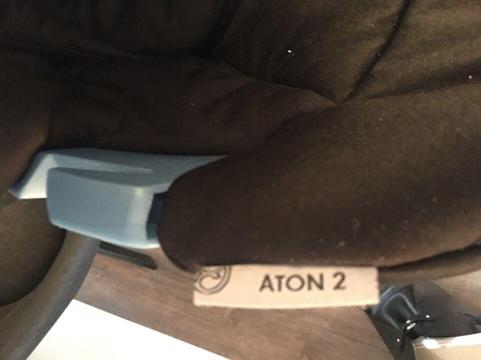 Autostol, op til 13 kg , Cybex Anton