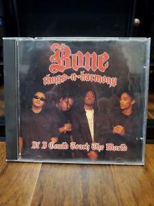 "Bone Thugs N Harmony ""If I Could Teach The World"" CD ..."
