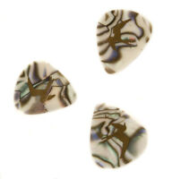 Prs Celluloid Picks Abalone Thin Set Of 72 Paul Reed Smith on sale