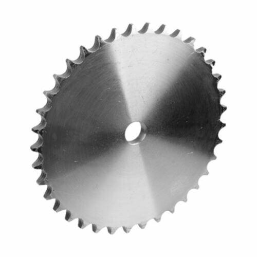 """PWH3SR20 3/8"""" (3SR) Bs Piloto Bore platewheel 20 dientes"""