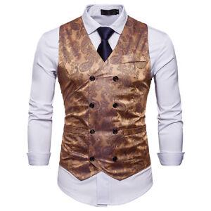 vestito festa per casual gilet formale matrimonio Moda affari uomo e casual R0xqXYYwOv