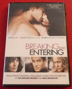 DVD-Movie-Breaking-and-Entering-Par-Effraction