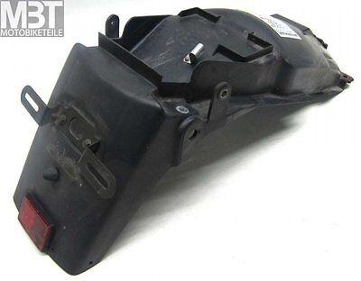 Yamaha TDM 850 4TX Heckunterverkleidung mudguard Kennzeichenhalter Bj.96-01