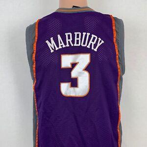 8035f32b10c Image is loading Nike-Youth-Stephon-Marbury-Phoenix-Suns-Swingman-Jersey-