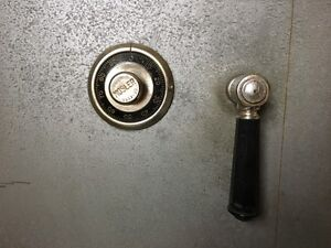 Mosler Vault Door Ebay