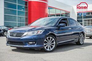 2014 Honda Accord GARANTIE LALLIER 10ANS/200,000 KILOMETRES INCLUSE*