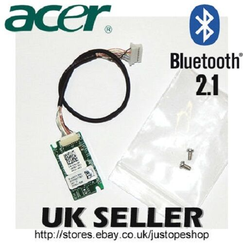 ACER Bluetooth 2.1 Module Aspire 6530 6530G 6930 6930G 7230 7530G 7730G 7730Z