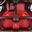 For-Mercedes-Benz-A-B-C-E-G-S-R-ML-CLA-CLS-GL-GLA-GLC-GLE-GLK-SLK-AMG-Floor-Mats miniature 6