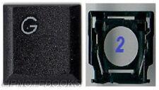 HP KEYBOARD REPLACEMENT SINGLE KEY MATT UK  DV6 DV6-1000 DV6-2000 DV7 DV7-1000