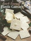 Teach Yourself Plastic Canvas by Leisure Arts Inc(Paperback / softback)