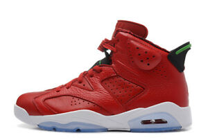 e854af033f4fa0 Nike Air Jordan 6 Retro Spizike Men s Basketball Shoes Size 13 ...