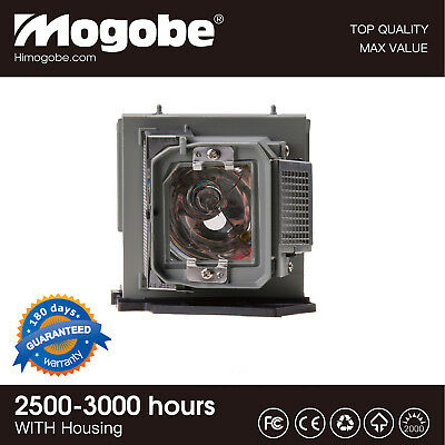 For Replacement Projector Bulb//lamp In Housing Fit Viewsonic PJD5352 PJD5122 RLC-055 by Mogobe