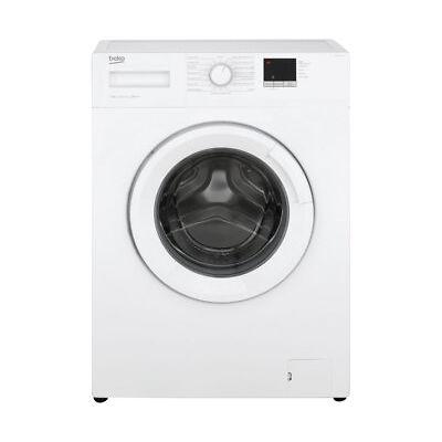 Beko WML 61223 N Waschmaschine Freistehend Weiss Neu