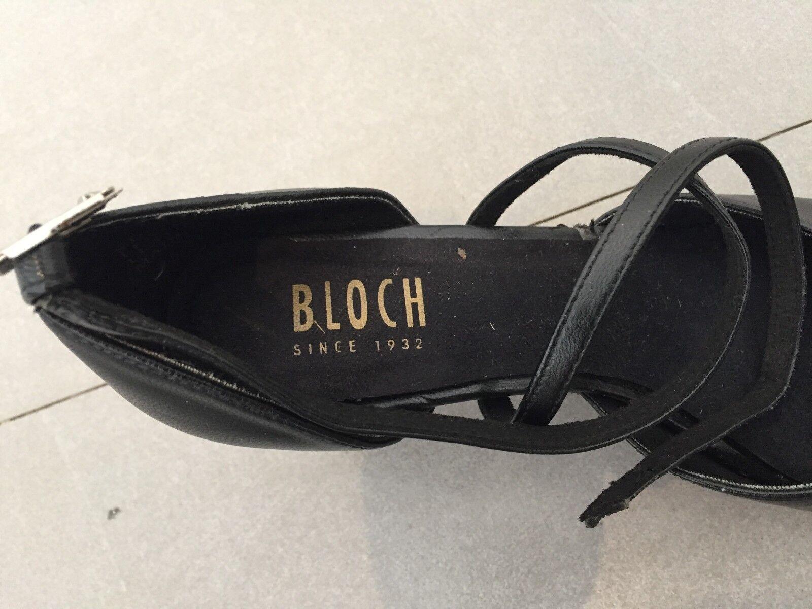 En daim noir cuir Salsa Chaussures