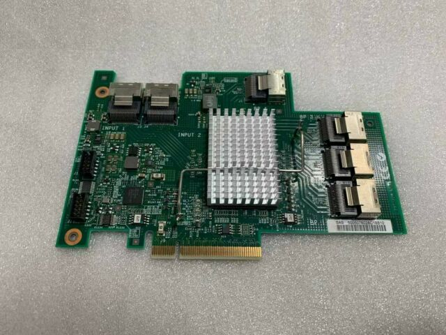 Broadcom 10 Gb Gen 2 4-port Ethernet Expansion Card 46M6165 46M6164