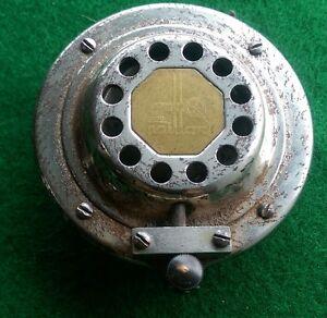 Clever Schalldose Grammophon Paillard Soundbox Maestrophonic No Grammophone 18 Swiss Made HeißEr Verkauf 50-70% Rabatt