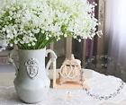 5PCS Newly Head Romantic Breath Gypsophila Silk Flower Party Wedding Home Decor