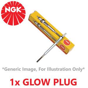 NGK Diesel Heater Glow Plug - fits Audi, Seat, Skoda, Volkswagen - 5v - 9776  x1