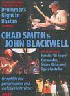 Drummer's Night in Boston 2005 DVD Region 1 NTSC