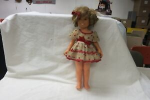 VINTAGE-SHIRLEY-TEMPLE-DOLL-16-INCH-IDEAL-NO-2M-5634-1972