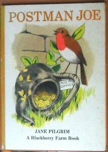 Postman-Joe-by-Jane-Pilgrim-A-Blackberry-Farm-Book