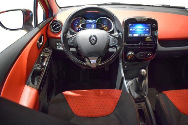 Renault Clio IV 0,9 TCe 90 Dynamique - billede 5