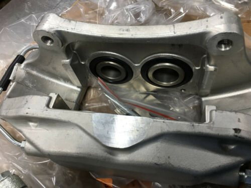 Ford GT500 Shelby Mustang 4Piston Brembo Equiped Brake Calipers Front /& Rear NEW