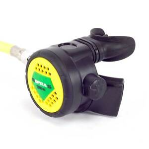 Sopras Sub Octopus Diamond With Hose Scuba Diving Octo Second Stage